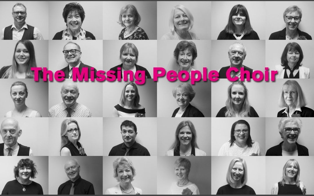 The Missing People's Choir – Finding Lost Family Members