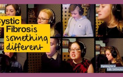The Cystic Fibrosis Trust – Cross Contamination Awareness