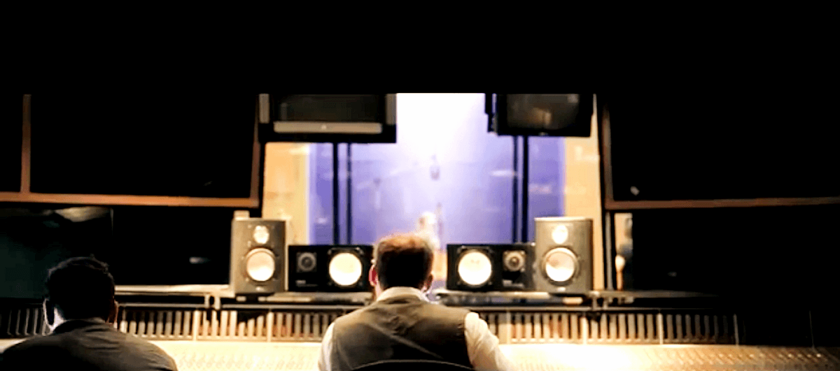 Mix Engineer - Online Song Mixing Service