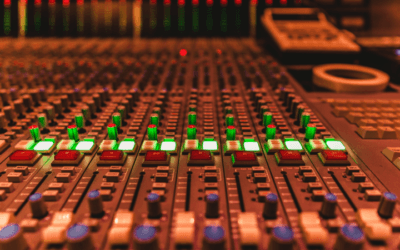 How do you know if your song is ready to record? Let's look at pre-production and arrangements