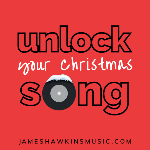Unlock your christmas song songwriting and production