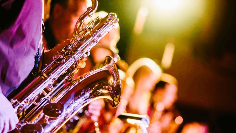 a music producer handles arrangement & recording