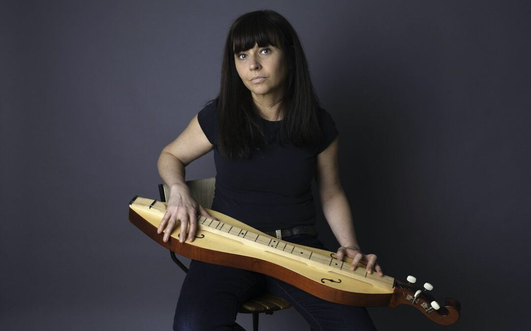 Mix engineer for artist Polly Paulusma