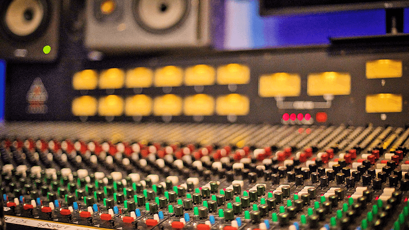 How to choose the best recording studio for you – 5 things to look for